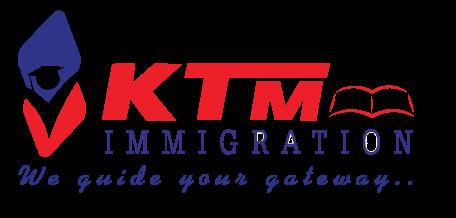 KTM Immigration Kapan
