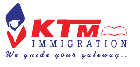 Ktm immigration Pvt. Ltd.