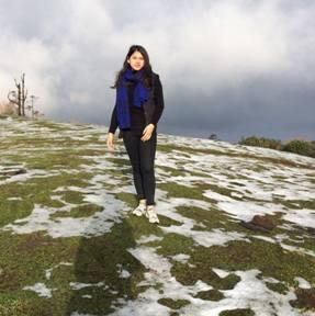 Anamika Gurung