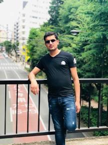 Pradip Acharya